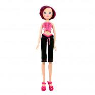 """Одежда для Винкс - """"Розовый гламур"""""""